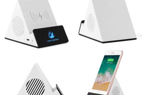4 IN 1 Bluetooth Speaker